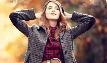 Mode d'automne