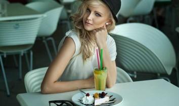 Chapeau à la mode
